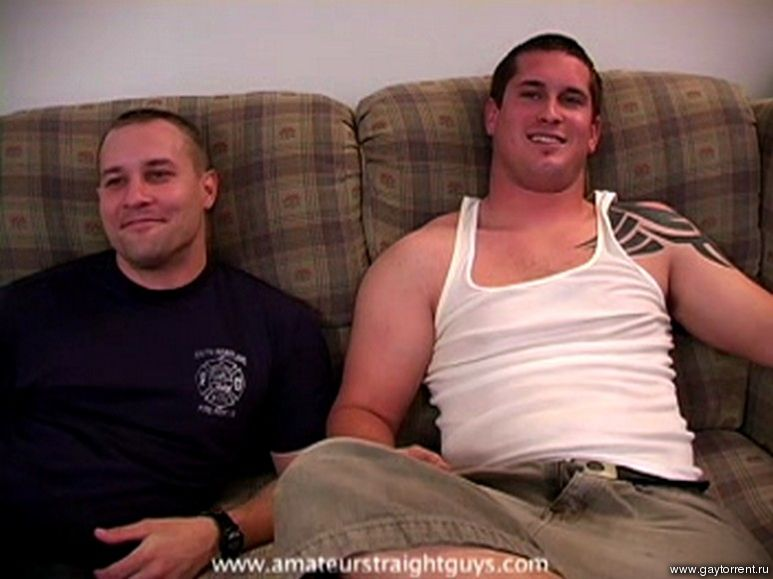 Jay and dougs amateur straight guys