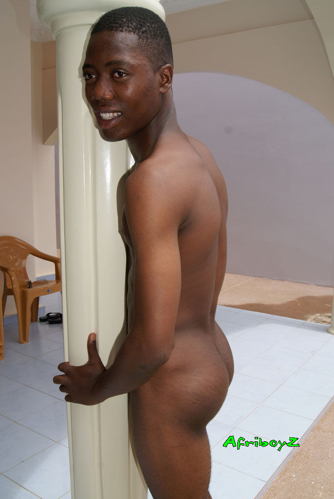 African boys gay sex gallery first time his 6