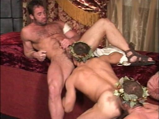 Billy herrington fucks rob
