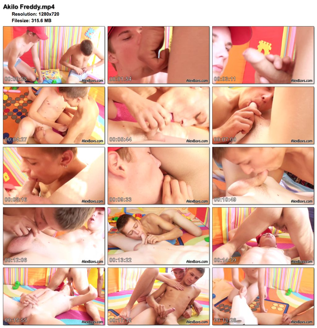 from Lee gay boy pictures torrent