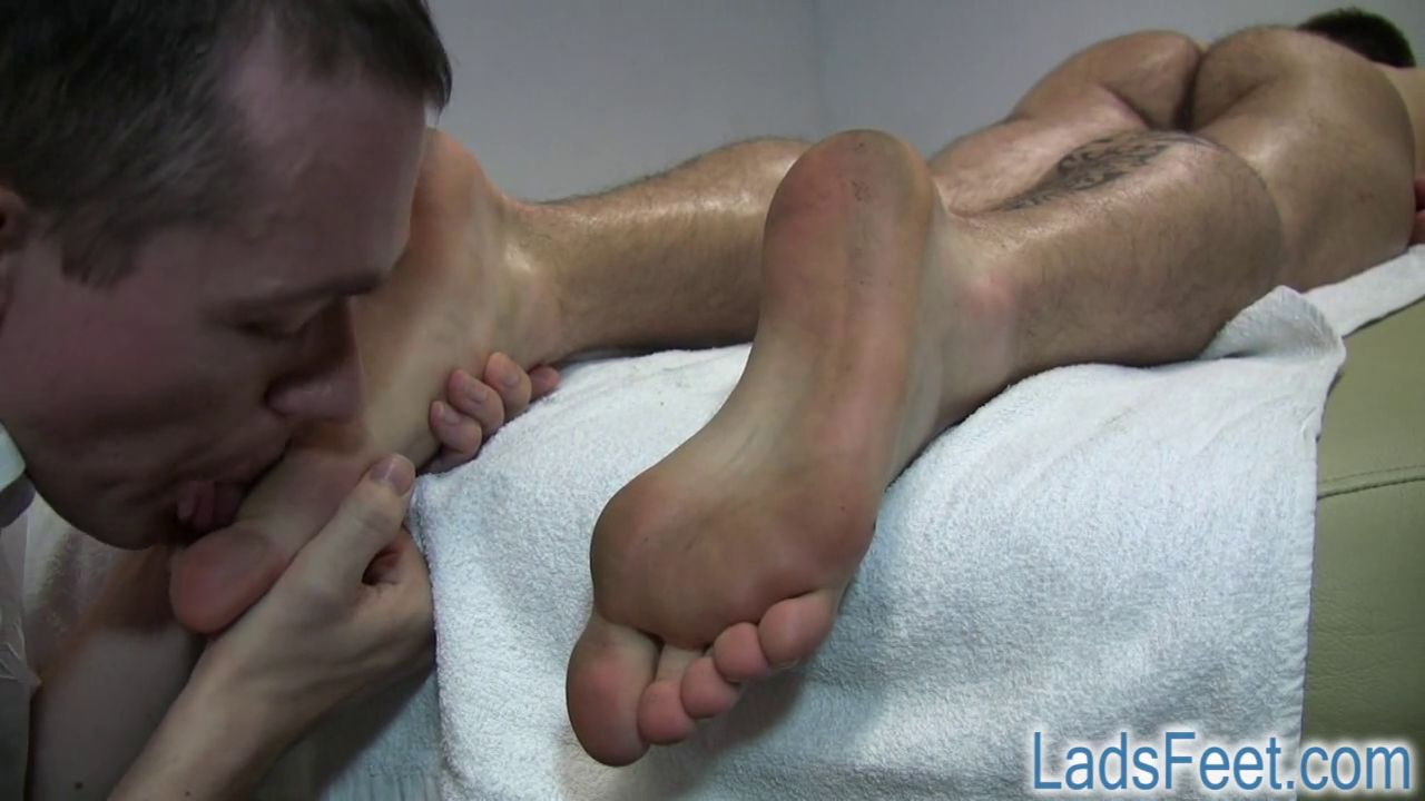 Billy Massage Dirty Foot Worship Ladsfeet Gay Feet Billy -1032