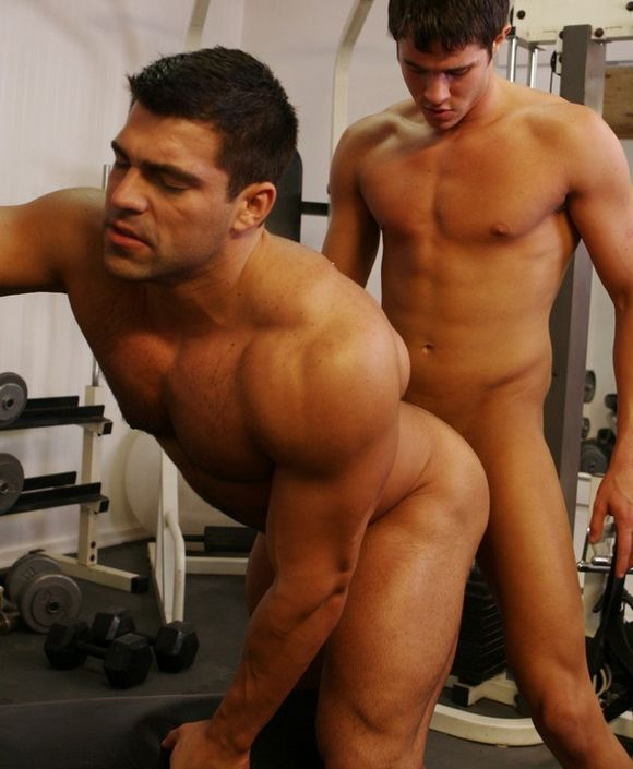 Five Easy Ways To Fuck A Straight Guy 70