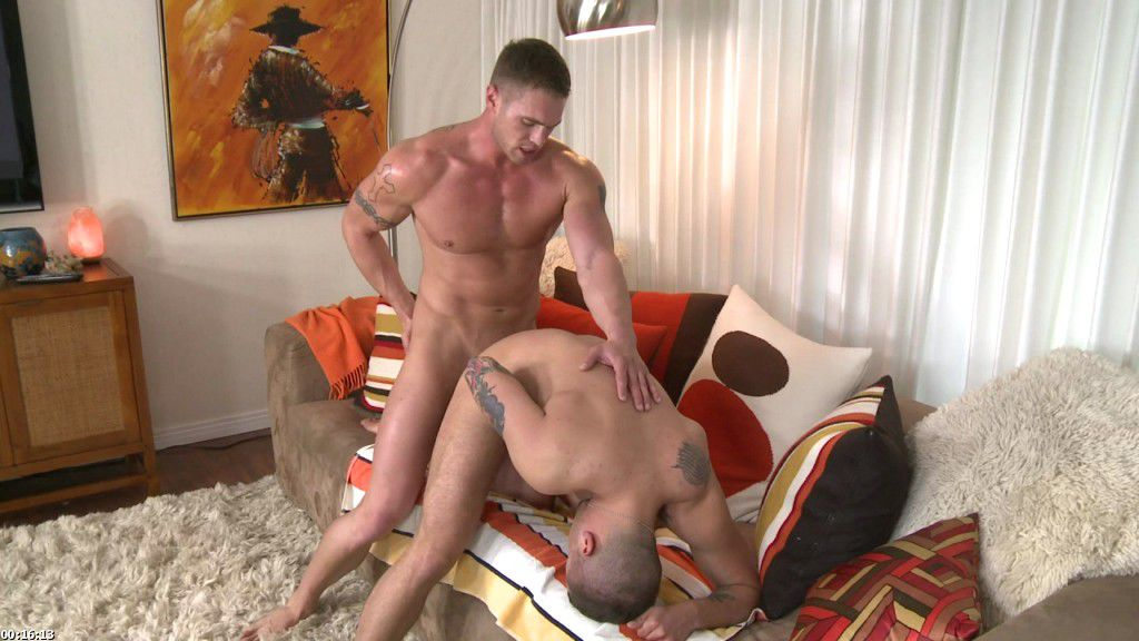 Studs Bryce And Chris Hot Blowing