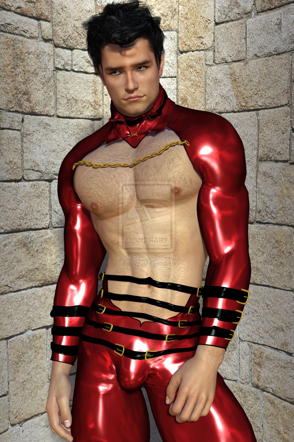male-superheroes-naked