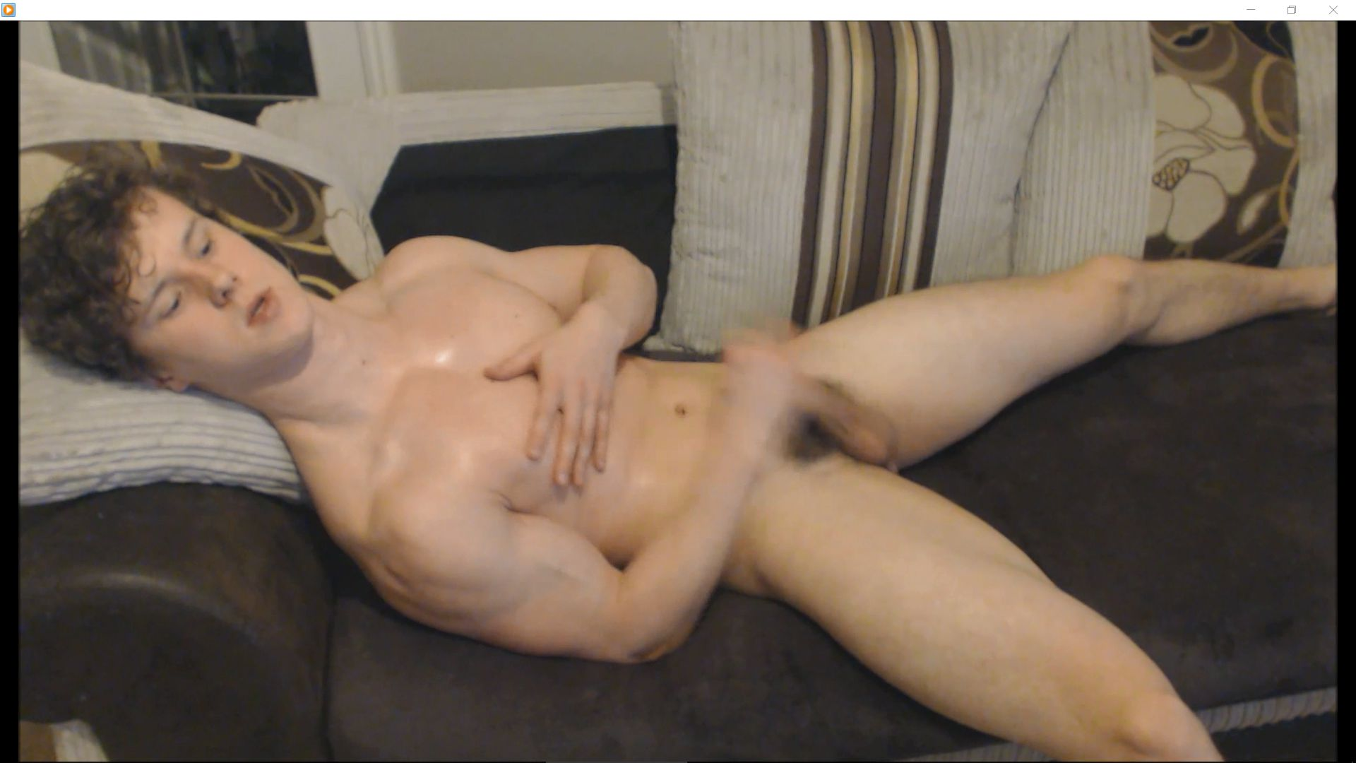 4 of 9 cums in a row live on chaturbate multiplecumshow 6