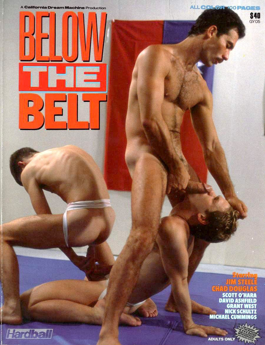 Gay magazine sex