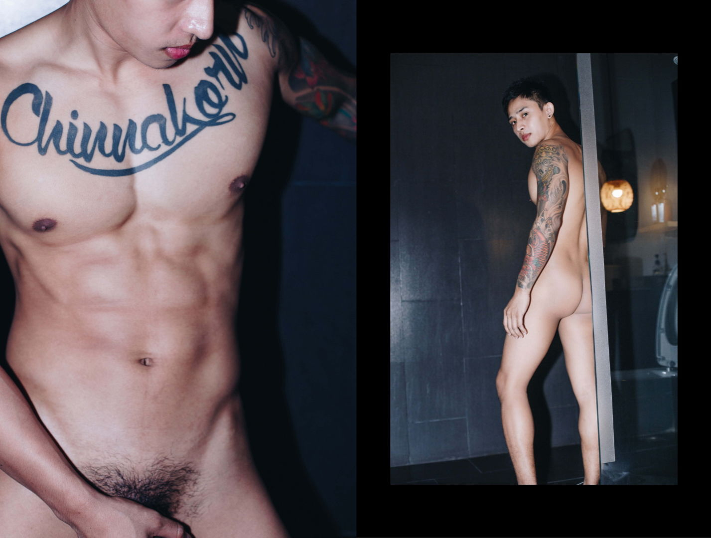 thai model gay magazine