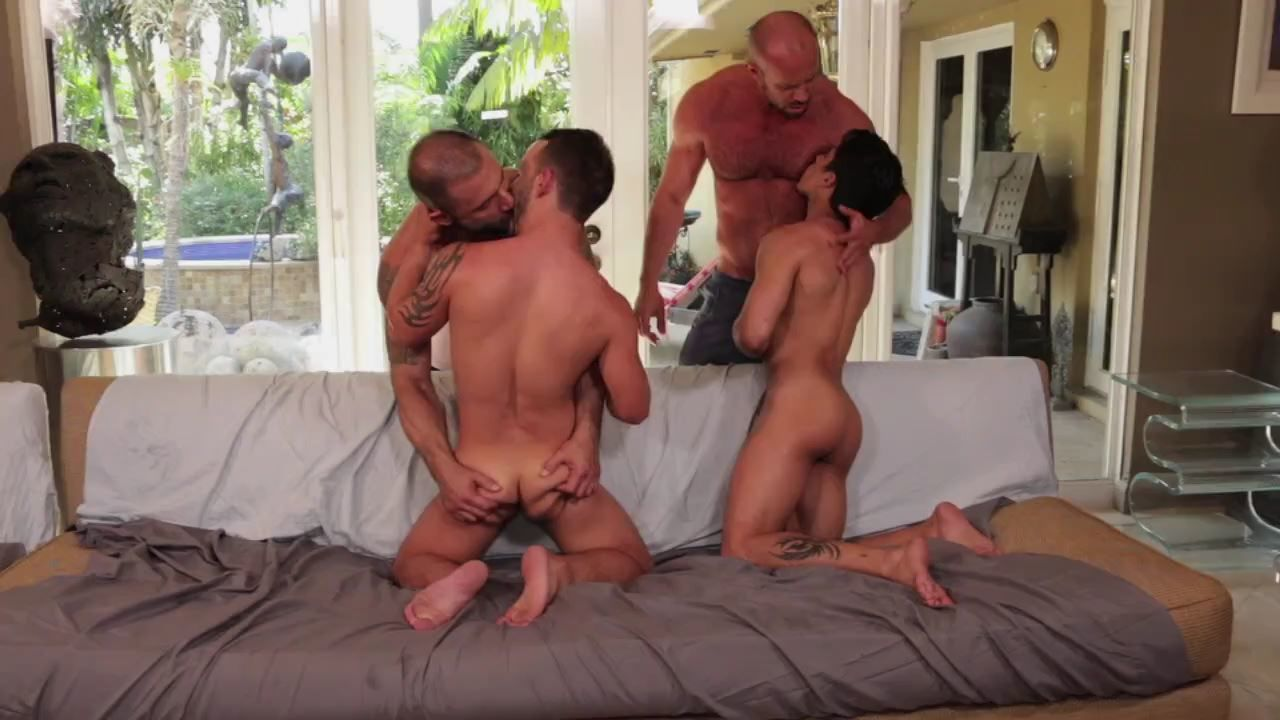 Matt andrea sex