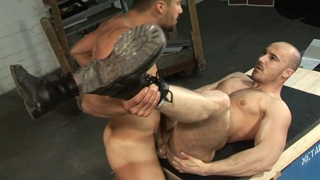Vadim black gay video