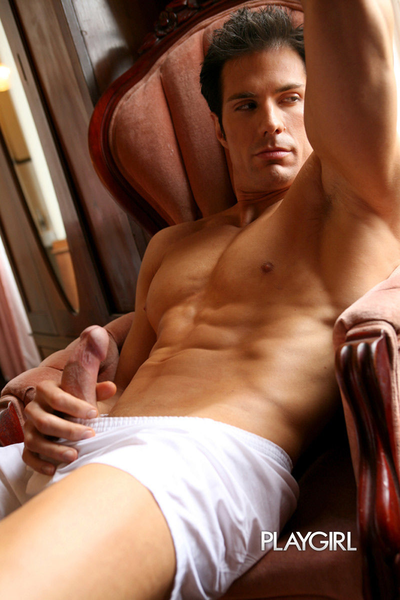 Famous playgirl model niko — pic 4